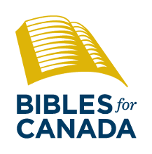 Bibles for Canada
