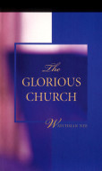 The Glorious Church cover